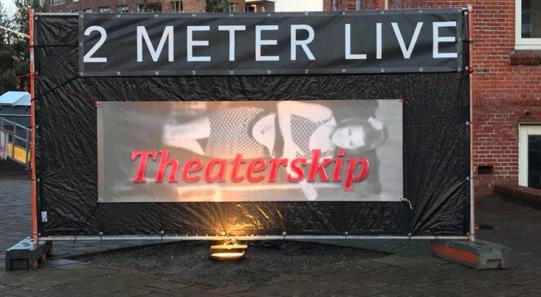 2 Meter Sessies met Jan Douwe Kroeske